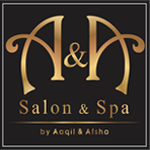A&A Salon and Spa by Aaqil & Afsha